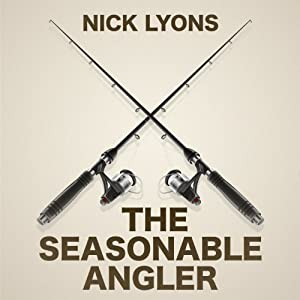 The Seasonable Angler Audiobook