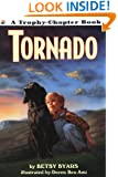 Tornado (Trophy Chapter Books)