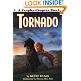 Tornado (Trophy Chapter Book)