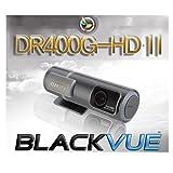 BLACKVUE DR400G-HD II PITTASOFT ドライビング レコーダーGPS内蔵フルHDドライブレコーダー SDカード(16GB)並行輸入品