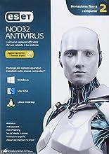 Eset NOD32 Antivirus 4, 1Y, UPG - Software de licencias y actualizaciones (1Y, UPG, Actualizasr, 1 Año(s), Intel/AMD x86-x64, Microsoft Windows 2000, XP, Vista, 7, 230 MB)