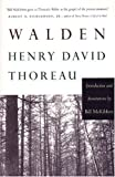 Walden: Lessons for the New Millennium (0807014230) by Henry David Thoreau