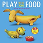 Play With Your Food 2015 Calendar