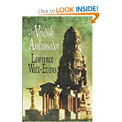 The Vondish Ambassador by Lawrence Watt-Evans
