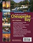 Amazon.com: Guide to Cruising Chesapeake Bay 2012 Edition (9781884726170): Staff of Chesapeake Bay Magazine: Books
