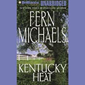 Kentucky Heat: Kentucky #2 | Fern Michaels