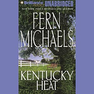 Kentucky Heat Audiobook