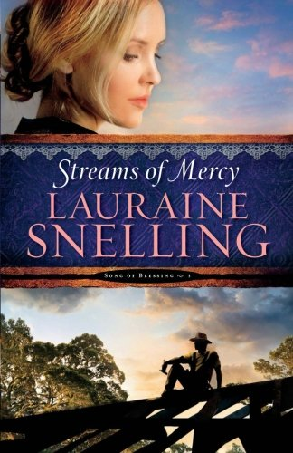 Streams of Mercy (Song of Blessing) PDF