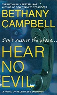 Hear No Evil: A Loveswept Classic Romance by Bethany Campbell ebook deal