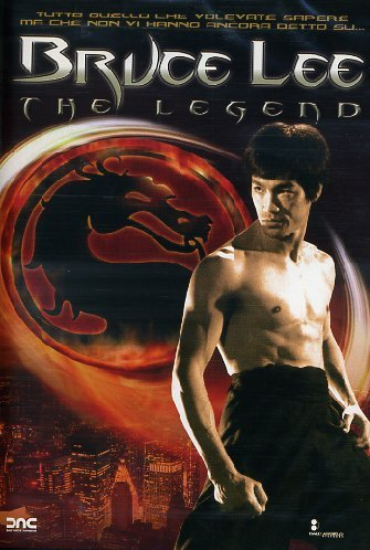 Bruce Lee - The legend [Import italien]
