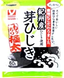 紀州産芽ひじき 60g