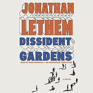Dissident Gardens Audiobook