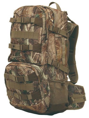 67f9d28100 ALPS OutdoorZ Brushed Realtree AP HD Camo Grand Mesa Hunting Day Pack