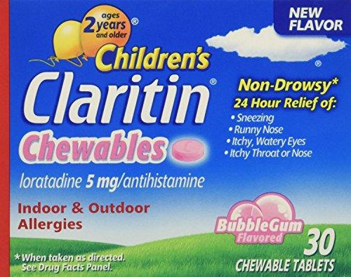 claritin-childrens-chewable-tablets-bubble-gum-30-count