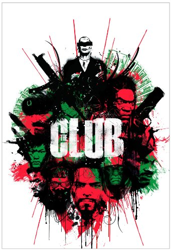 The Club [Online Game Code]