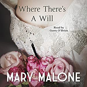 Where There's a Will Audiobook