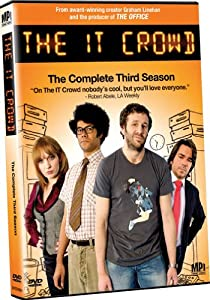 The IT Crowd: Season 3