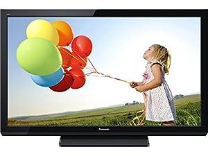"Viera TC-P42X5 42"" 720p Plasma TV - 16:9 - HDTV - 600 Hz"