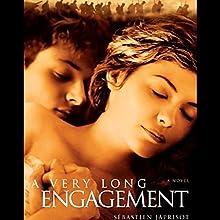 A Very Long Engagement | Livre audio Auteur(s) : Sebastien Japrisot Narrateur(s) : Isabel Keating