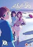 凪のあすから コンプリートボックス 2/2 (14話?26話)[DVD](海外inport版)