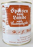 Wiehenkamp - Rinderbraten - 850gr