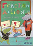 Fraction Action (0440834368) by Leedy, Loreen
