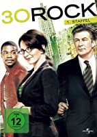 30 Rock - 1. Staffel