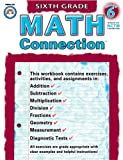 Math Connection, Grade 6 (Connections Series)