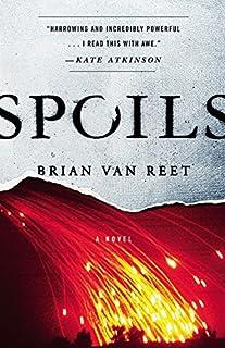 Book Cover: Spoils