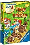 """Ravensburger 21403 - Meine ersten Spiele Tiere und ihre Kinder"""""""