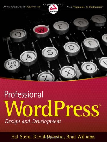 Professional WordPress
