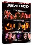 echange, troc Souviens toi... l'été dernier 1&2 - Coffret 2 VHS