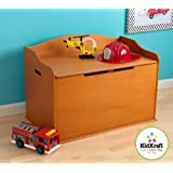 KidKraft Austin Toy Box - Honey 14954