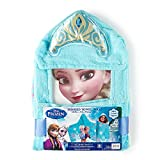 Disney Frozen Wonderland Hooded Towel