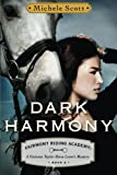 Dark Harmony: A Vivienne Taylor Horse Lovers Mystery (Fairmont Riding Academy Book 2)
