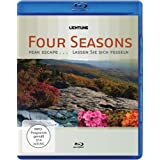 "Four Seasons - Peak Escape [Blu-ray]von ""Timm Hendrik Hogerzeil"""