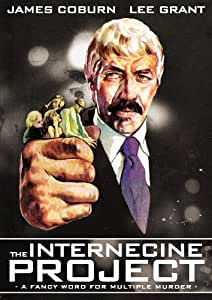 The Internecine Project [Import]