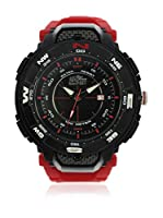 Pit Lane Reloj con movimiento Miyota Man PL-2004-4 50.0 mm