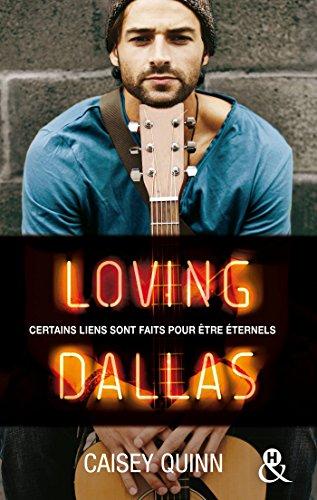 Loving Dallas #2 Neon Dreams : La nouvelle série New Adult qui rend accro