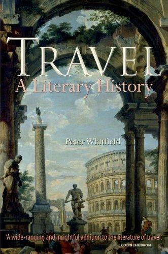 Travel: A Literary History