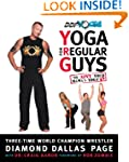 Yoga for Regular Guys: The Best Damn...