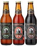 """各種のし対応 【金・赤・黒、香り豊かな3色の金賞地ビール6本セット】 全て国際大会金賞ビール!普通のビールを""""水""""に感じる衝撃の旨さ。"""