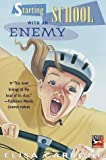 img - for Starting School with an Enemy by Elisa Carbone, Mary GrandPre, Tim Barnes (1999) Paperback book / textbook / text book