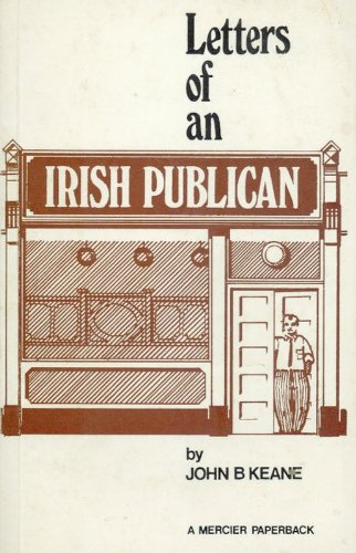 Letters of an Irish Publican