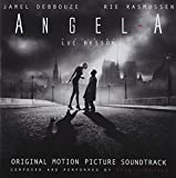 Angel-a by Anja Garbarek (2006-04-24)