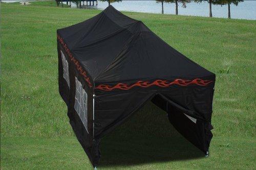 10x20 Pop up 4 Wall Canopy Party Tent Gazebo