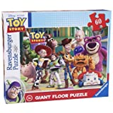 Ravensburger Toy Story 3 Giant Floor Jigsaw Puzzle