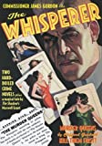 The Whisperer #3: Murder Queens / Kill Them First! / The Air-Mail Murders, plus a Norgil the Magician back-up by Gibson