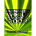 Guinness: World Records 2009 (Guinness Book of Records)
