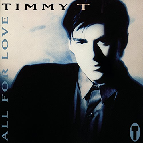 Timmy T - One More Try